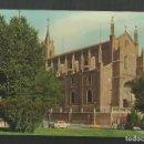 Postales: POSTAL SIN CIRCULAR - MADRID - IGLESIA DE LOS JERONIMOS - EDITA PUEYO. Lote 169221100