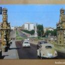 Postales: POSTAL - 165 - MADRID - PUENTE TOLEDO - ED. FISA - ESCUDO DE ORO. Lote 169309780