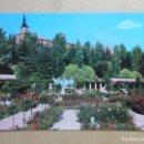Postales: POSTAL - 194 - MADRID - LA ROSALEDA - ED. BEASCOA. Lote 169354576