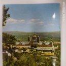 Postales: BLOC DE 10 POSTALES. EL ESCORIAL. EDITORIAL PATRIMONIO NACIONAL. . Lote 169380312