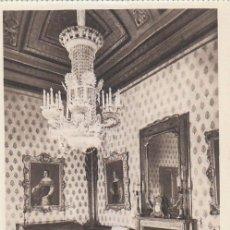 Postales: 20 ANTIGUAS POSTALES. PALACIO NACIONAL, MADRID. HUECOGRABADO HAUSER Y MENET. AA. Lote 169425268