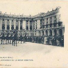 Postales: POSTAL ANTIGUA DE MADRID Nº 763, . Lote 170175932