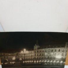 Postales: PLAZA MAYOR 1960. Lote 170187757