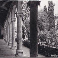 Postales: ALCALA DE HENARES (MADRID) - UNIVERSIDAD PATIO TRILINGUE. Lote 170326768