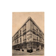 Postales: MADRID.- PASTELERIA VIENA. HAUSER Y MENET.. Lote 170917715