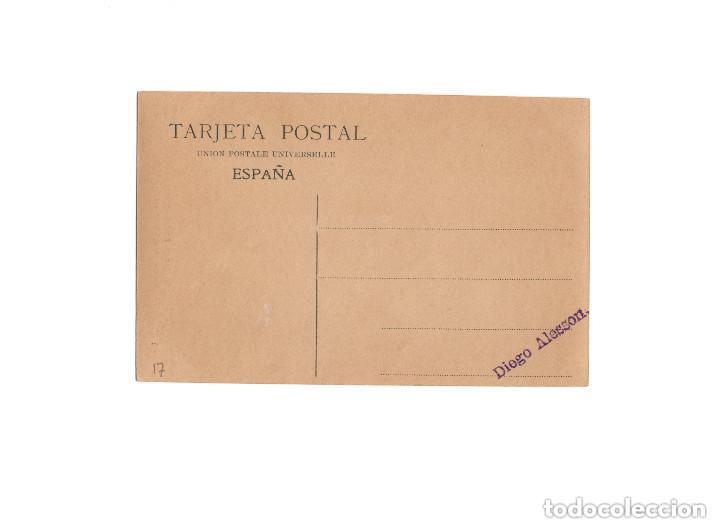 Postales: MADRID.- LA FAMILIA REAL DURANTE EL DESFILE ESCOLAR EN LA PLAZA DEL 2 DE MAYO. - Foto 2 - 171340525