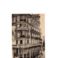Postales: MADRID.- GRAN CASA DEL EXMO SR CONDE DE ARTAZA. MADRID AÑOS 1916. GRAU SANTA MARÍA.. Lote 171340765
