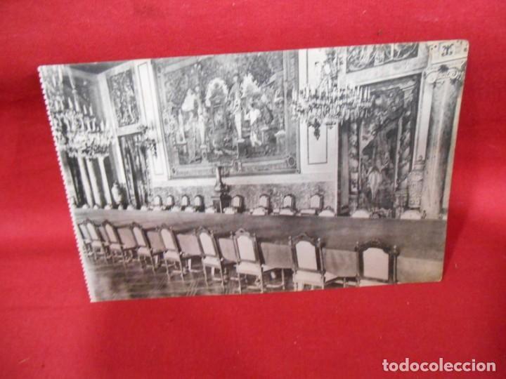 Postales: LOTE DE DIEZ POSTALES DEL PALACIO DE ORIENTE - MADRID - - Foto 18 - 171351039