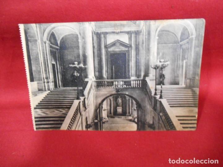 Postales: LOTE DE DIEZ POSTALES DEL PALACIO DE ORIENTE - MADRID - - Foto 20 - 171351039