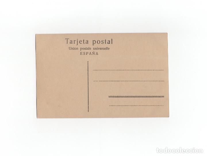 Postales: MADRID.- NIÑOS DE MADRID. POSTAL FOTOGRÁFICA. EDITORIAL TG. - Foto 2 - 172001108