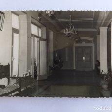 Postales: POSTAL DE GUADARRAMA (MADRID). SANATORIO MILITAR GENERALISIMO. AÑOS 50.. Lote 172410304