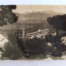 Postales: POSTAL DE GUADARRAMA (MADRID). SANATORIO MILITAR GENERALISIMO. AÑOS 50.. Lote 172410652