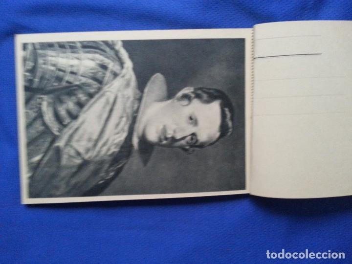 Postales: LOTE 11 POSTALES. MUSEO DEL PRADO. VELAZQUEZ. HAUSER Y MENET - Foto 3 - 172564628