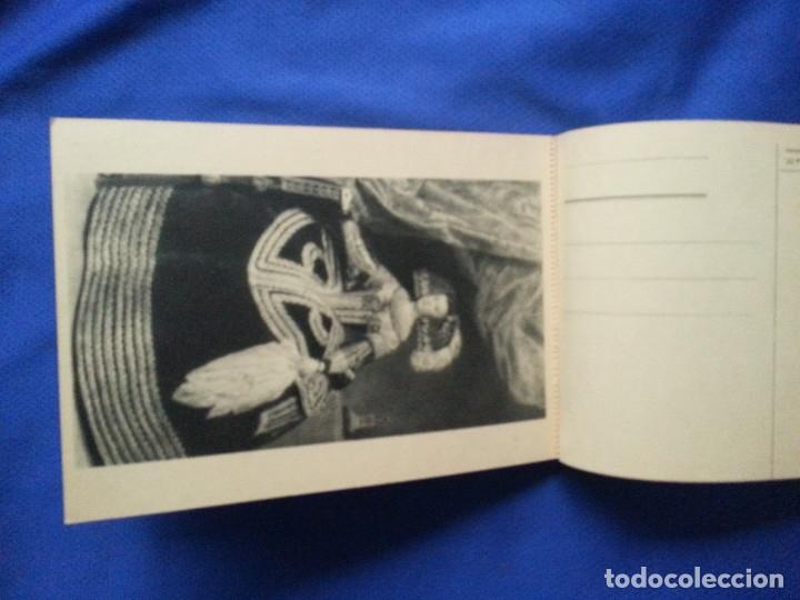 Postales: LOTE 11 POSTALES. MUSEO DEL PRADO. VELAZQUEZ. HAUSER Y MENET - Foto 4 - 172564628
