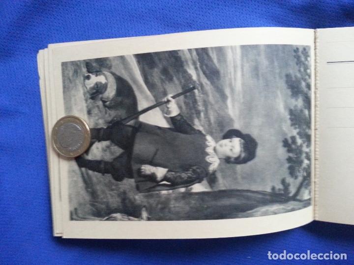 Postales: LOTE 11 POSTALES. MUSEO DEL PRADO. VELAZQUEZ. HAUSER Y MENET - Foto 7 - 172564628