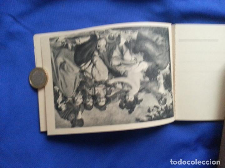 Postales: LOTE 11 POSTALES. MUSEO DEL PRADO. VELAZQUEZ. HAUSER Y MENET - Foto 9 - 172564628