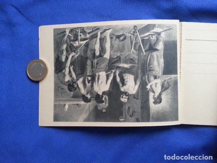 Postales: LOTE 11 POSTALES. MUSEO DEL PRADO. VELAZQUEZ. HAUSER Y MENET - Foto 10 - 172564628