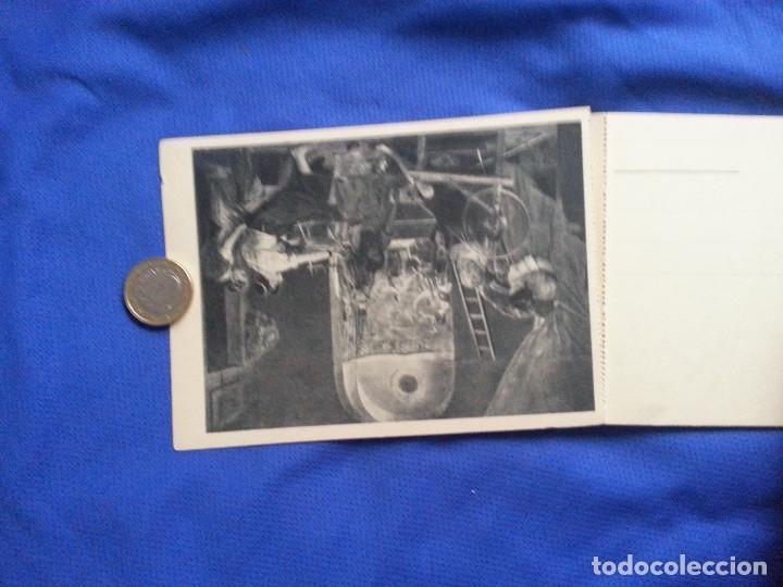 Postales: LOTE 11 POSTALES. MUSEO DEL PRADO. VELAZQUEZ. HAUSER Y MENET - Foto 11 - 172564628
