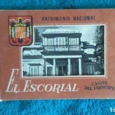 Postales: EL ESCORIAL. Lote 173427570