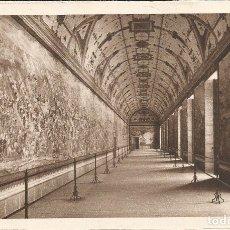 Postales: [POSTAL] SALA DE BATALLAS. MONASTERIO. EL ESCORIAL (MADRID) (SIN CIRCULAR). Lote 173999989