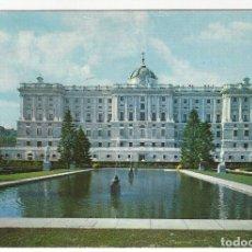 Postales: 642- MADRID.- PALACIO DE ORIENTE. Lote 174222747