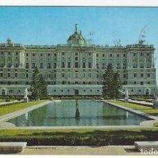 Postales: 304 - MADRID.- PALACIO REAL.. Lote 174223812