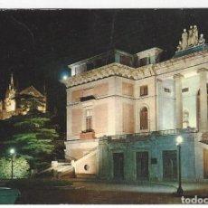 Postales: 6- MADRID.- MUSEO DEL PRADO Y LOS JERONIMOS. Lote 174224485