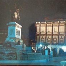 Postales: POSTAL DE MADRID. Lote 174307844