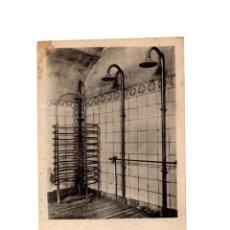Postales: MADRID.- BALNEARIO DE SAN FELIPE NERI.- UN ÁNGULO DE LA SALA DE DUCHAS.. Lote 175291705