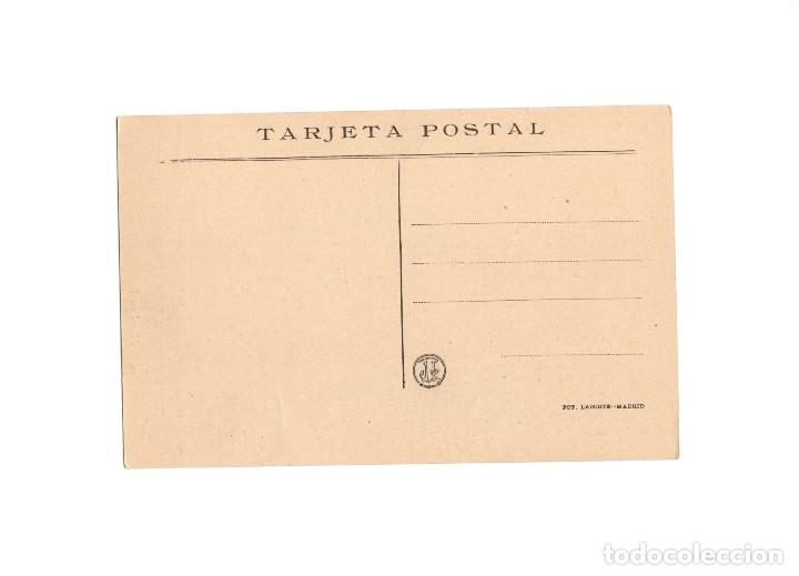 Postales: MADRID.- XXII CONGRESO EUCARISTICO INTERNACIONAL. LOS TERCIARIOS FRANCISCANOS. - Foto 2 - 175401429