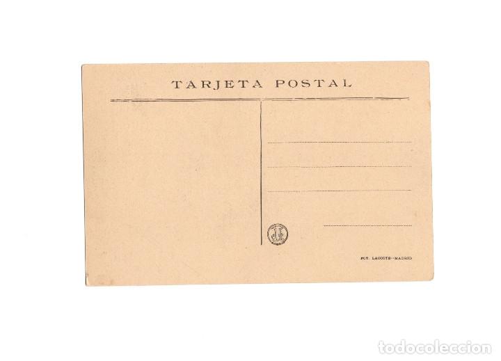 Postales: MADRID.- XXII CONGRESO EUCARISTICO INTERNACIONAL. CUSTODIA DEL AYUNTAMIENTO. - Foto 2 - 175402288