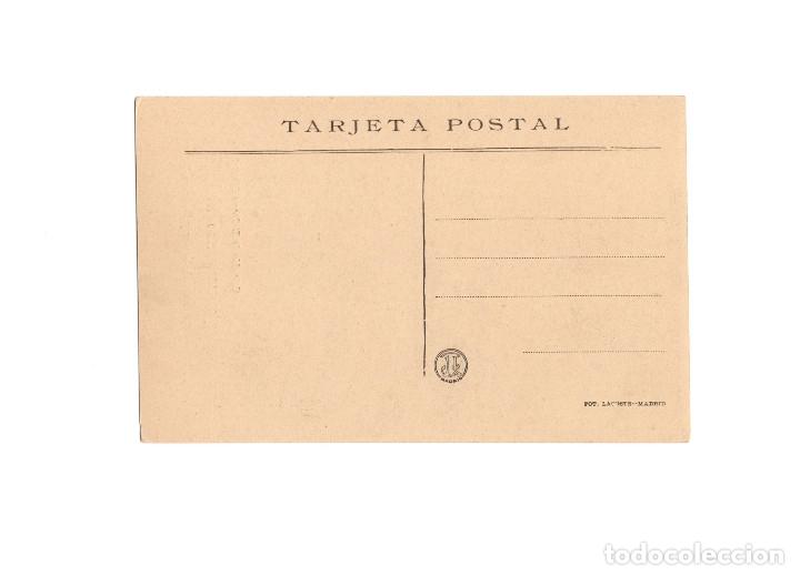 Postales: MADRID.- XXII CONGRESO EUCARISTICO INTERNACIONAL. CAPELLANES DE HONOR Y RVDMOS. PRELADOS. - Foto 2 - 175402413