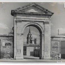 Postales: ALCALÁ DE HENARES - PUERTA DE MADRID - P29249. Lote 176094110