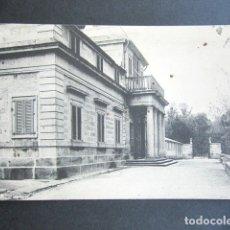 Postales: POSTAL ESCORIAL. CASITA DEL PRÍNCIPE. VISTA EXTERIOR. HAUSER Y MENET. DIPUTACIÓN PROVINCIAL MADRID. Lote 176095180