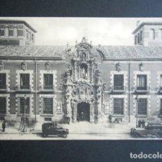 Postales: POSTAL MADRID. MUSEO MUNICIPAL. . HAUSER Y MENET. DIPUTACIÓN PROVINCIAL MADRID. . Lote 176095678