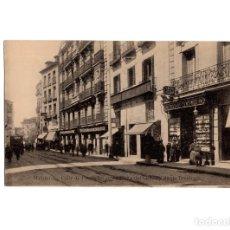 Postales: MADRID.- CALLE DE PRECIADOS ENTRE PLAZA DE CALLAO Y SANTO DOMINGO.. Lote 177947607
