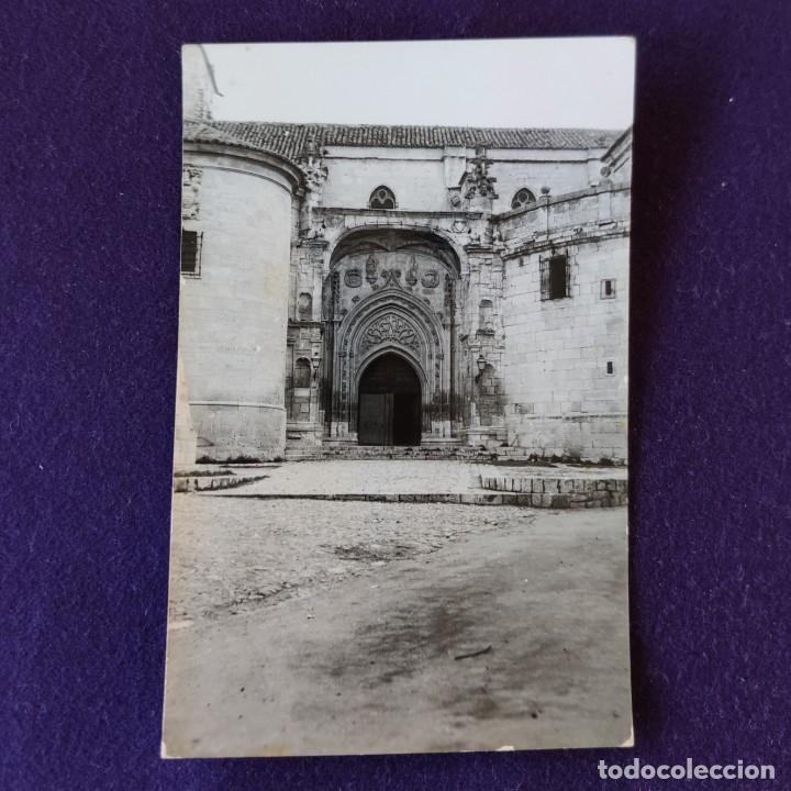 POSTAL DE TORRELAGUNA (MADRID). FOTOGRAFICA. AÑOS 50 (Postales - España - Madrid Moderna (desde 1940))