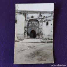 Postales: POSTAL DE TORRELAGUNA (MADRID). FOTOGRAFICA. AÑOS 50. Lote 178287801