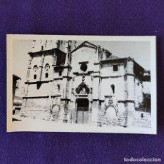 Postales: POSTAL DE TORRELAGUNA (MADRID). AÑOS 50. Lote 178287965