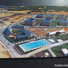 Postales: EL ESCORIAL MADRID URBANIZACION MONTE ESCORIAL. Lote 178378941