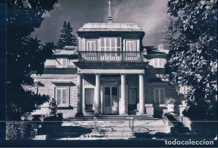EL ESCORIAL, CASITA DEL PRINCIPE - PATRIMONIO NACIONAL Nº 26 - FISA (Postales - España - Comunidad de Madrid Antigua (hasta 1939))
