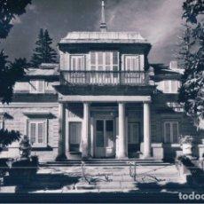 Postales: EL ESCORIAL, CASITA DEL PRINCIPE - PATRIMONIO NACIONAL Nº 26 - FISA. Lote 178979548