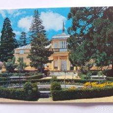 Postales: TARJETA POSTAL - EL ESCORIAL - CASITA DEL PRINCIPE - FACHADA № 947. Lote 179015962