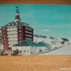 Postales: NAVACERRADA - EDICIONES ALONSO - FRANQUEADA 1965. Lote 179205080