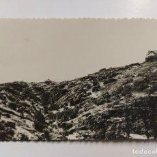 Postales: MIRAFLORES DE LA SIERRA-VISTA DEL RIO Y PISCINA-5-ED·PAPELERIA GAMY-VER REVERSO-(63.022). Lote 179329811