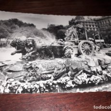 Postales: Nº 11751 POSTAL MADRID LA CIBELES. Lote 180239787