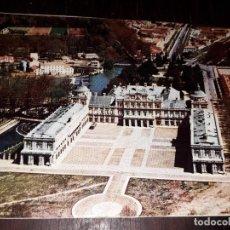 Postales: Nº 32210 POSTAL PALACIO REAL DE ARANJUEZ MADRID. Lote 181628156
