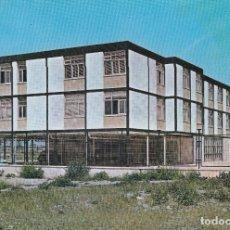 Postales: CIEMPOZUELOS (MADRID) - INSTITUTO DE ENSEÑANZA MEDIA - ED. VISTABELLA / 1970. Lote 182300832