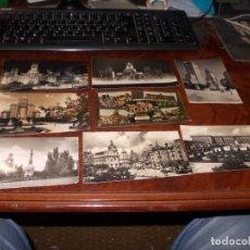 Cartes Postales: LOTE 23 POSTALES DE MADRID, VER FOTOS. Lote 182894587