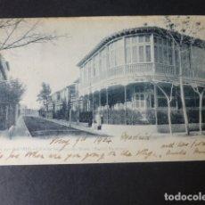 Postales: MADRID CALLE DE SEGISMUNDO MORET MADRID MODERNO. Lote 182906202
